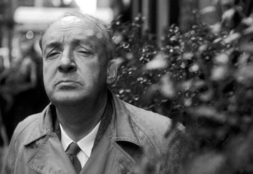 The ten grumpiest authors in literary history—and a great shot of Vladimir Nabokov (via Flavorwire). For more of our morning's roundup, click here.
