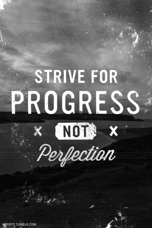 infinite-paradox:  progress (via Wise & Wonderful Words)
