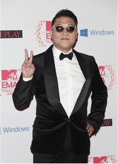 Korean pop-star Psy has officially taken over the world and will perform Gangnam Style at the American Music Awards on Sunday night. He is also being honored for his massive internet success.