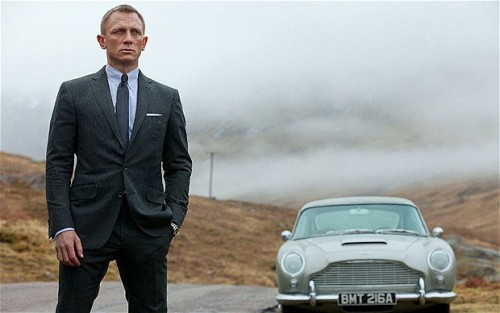 Mini-Movie Review: 'Skyfall'From the very beginning you know this is Bond, pure and unrestrained. After a reboot comparable to…View Postshared via WordPress.com