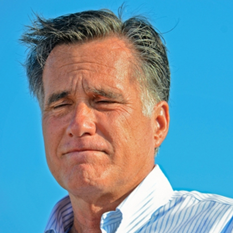 Disappearing Romney is tracking Facebook unlikes for the former presidential candidate. Read more here.