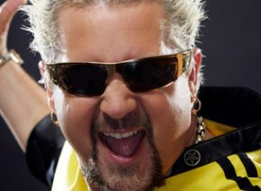 Guy Fieri Responds to the New York Times Review of his Restaurant On November 14, 2012 the New York Times published a scathing review of Guy Fieri's restaurant recently opened in Times Square. This is his response.       Whoa, hombre! Mucho questions for the Guyster about my new BESTaurant, Guy's American Kitchen and Bar. First off, let me just say gracias – or, grassy ass, as the Fieri Familia says – for popping into my joint to get your grub on. Flavor Town is always happy to welcome one more dude or dudette, even if they're just passing through! And speaking of passing through (your bowels, specifically), I see you didn't have a chance to give Guy's Gargantuan Gallon of Gooey Grilled Grits a spin?! That's like Dexter Holland cutting off his corn-row braids: a big mistake! The Offsping was never the same after that! But bummer! Seems like you didn't have a good time and if there's one thing Guy hates, it's anybody not having a good time! Seriously, I hate seeing people down in the dumps. And speaking of the dumps, I hope you didn't happen to order the Kickin' Chicken Fieri Fiesta Fajitas (with or without Douche Sauce) because the chicken shipment we got in last week was like Billy Zane in Titanic: It went bad, brotha! Looks like you had a few problemo-s with the chow, the vibe and the RADitutde of the servers. I get it, buddy. I'm an acquired taste, just like our Chewy Moo-ey Big Beef Bonanaza Burger with Beddar Cheddar EZ Cheeze and Guy's S.O.G. Fries (Salt, Oil, Grease). Bee-Tee-Double-U, if you order Guy's S.O.G. Fries make sure you eat 'em right away. Otherwise they're like the 1994 Lillyhammer Winter Olympics: too cold!  [Keep Reading]