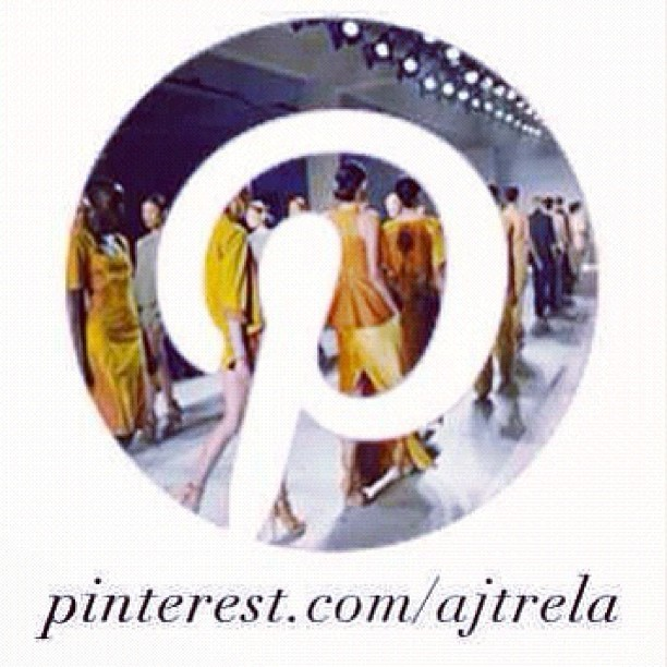 The #Pinterest is up and running - pin away! ❤ #ajtrela #fashion #conceptual #photography #photographer #follow #nyfw #portrait #runway #model #models #beauty