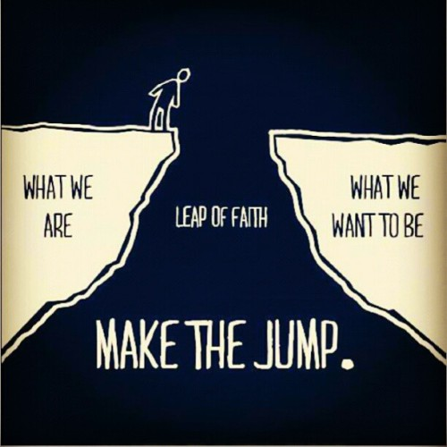 #Repost from @fitness_food! #MakeTheJump and Reach your #Goals! #Fitness #Drive #Motivation #Desire #Persistence #Perseverence #PaysOff!