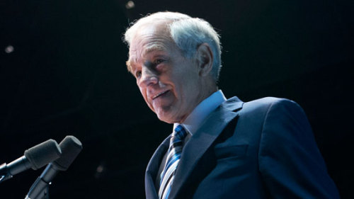 Are you ready to say goodbye to Ron Paul?