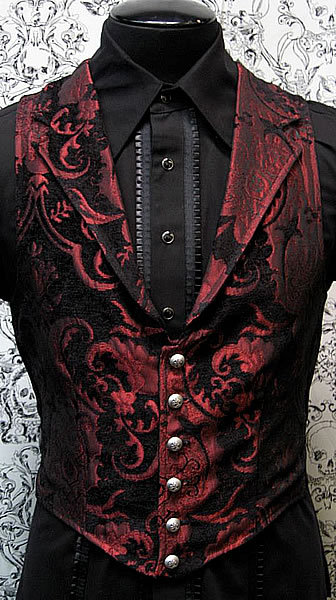 I know a few guys who'd look amazing in these~