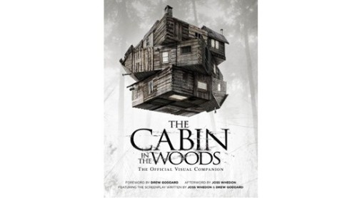 The Cabin in the Woods: The Official Visual Companion We wrote our original review of Cabin in the Woods' movie companion a few months back, and stand by our word that it's worth a read for fans of the film — it's not quite on the same level as seeing a real-life Merman, but it'll do.Price: $19.95 (paperback) Read more: Holiday Gift Guide 2012: Best Movie Books