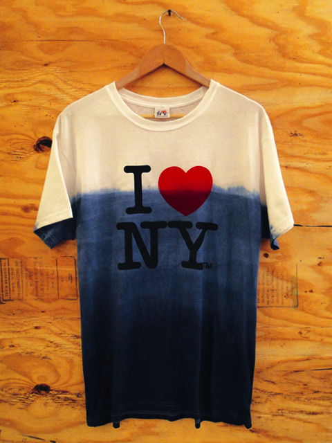 I Still Love New York. 100% of proceeds will go to Hurricane Sandy relief efforts.