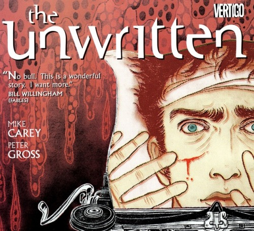 "ABC Plans to Totally Not Rip Off Unwritten ABC has ordered a pilot for a series that sounds a little like Unwritten. ABC has picked up a pilot order for a new series entitled ""Saga""…  Read More"