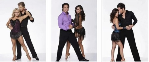 Only 5 All-Stars remain on Dancing with the Stars and we want to know who you think will win! Click the pic to vote now!