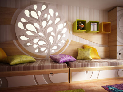 micasaessucasa:  (via Children's Bedroom Design Ideas)
