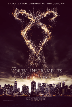 edit tmi the mortal instruments City of Bones