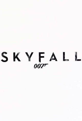 "I'm watching Skyfall    "";)""                      701 others are also watching.               Skyfall on GetGlue.com"