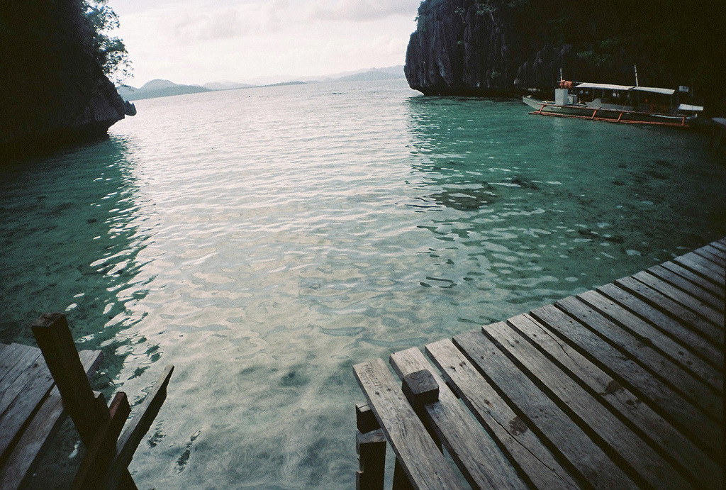 08.19.12 - Barracuda Lake Coron, Palawan     Lomo LC-A+ Kodak Ultima 100    Vivitar Mariner Lucky Super 200    Calumbuyan Photo Set Mt. Tapyas Photo Set Kayangan Lake Photo Set Banana Island Photo Set Coron B&W Photo Set Coral Garden Photo Set Siete Pecados Photo Set Instagram Photo Set