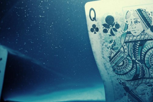 dogblu:  The new Ellusionist Playing cards, Fathom, available for pre-order for the next 48 hours before their official release later this month. Check it out at: http://www.ellusionist.com/fathom-playing-cards.html