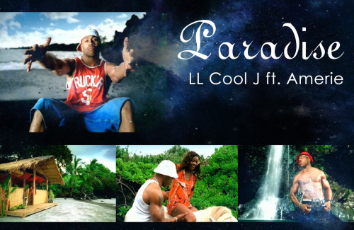 """Paradise"" by LL Cool J featuring Amerie is today's musical time machine. During the time this song was released I remember it being the main soundtrack for the movie ""Deliver Us From Eva"" which Gabrielle Union was the Star actress of featu (via LL Cool J ft. Amerie - Paradise (musical time machine))"