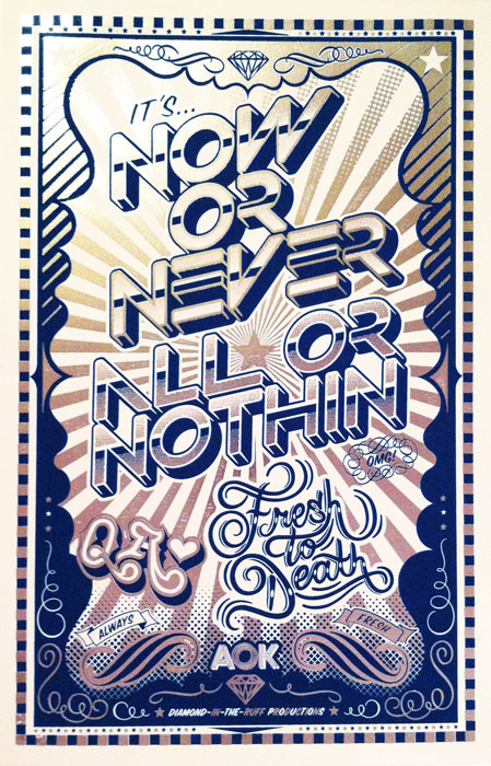 goodtypography:   Andrea von Bujdoss