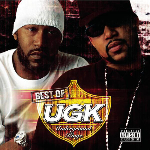 THROWBACK | UGK -