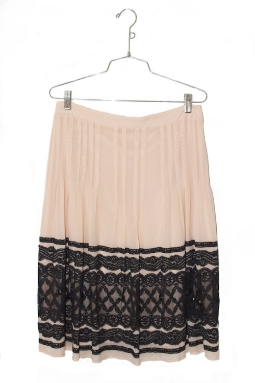 Marc Jacobs - Pink Skirt  $50  http://voiciclothing.bigcartel.com/product/marc-jacobs-pink-skirt