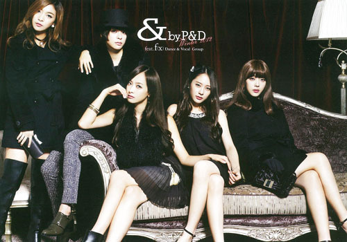 [PIC] 121115 & by P&D 2012 Winter Catalog Cr: andbypd || welovevictoria Lils