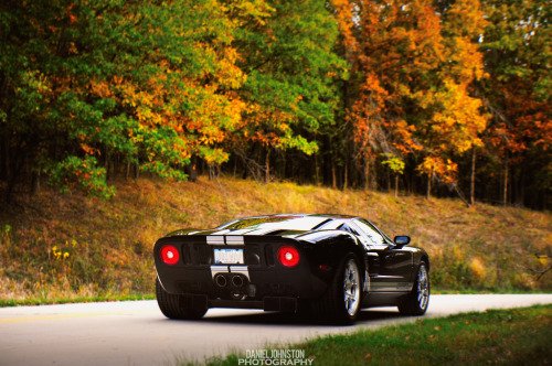 automotivated:  Simply Elegance (by MWE.Daniel)  Ford GT!! :)