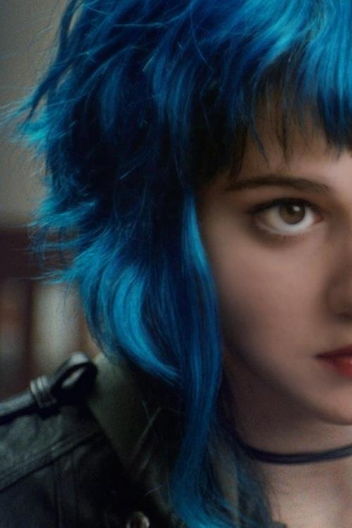 Scott Pilgrim vs. The World - 2010
