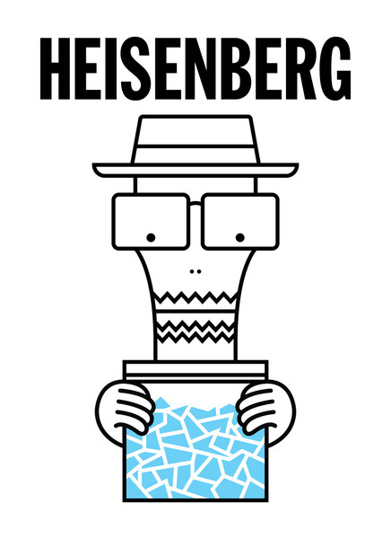 Heisenberg Goes to College