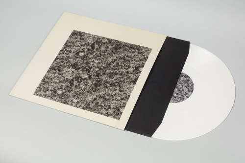 "Girls Names - The New Life 12""   Only 300 copies.  Buy here."