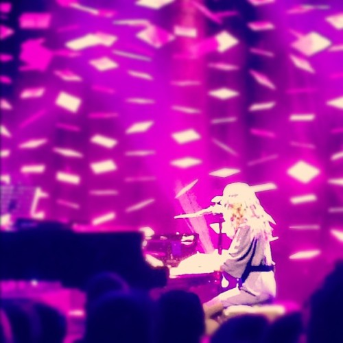 #Beautiful, #fantastic #ReginaSpektor. #concert #show #awesome #music #love