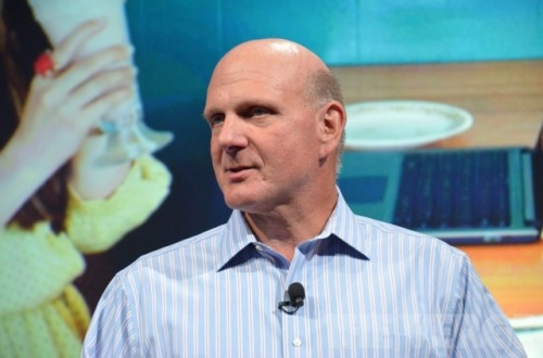Ballmer calls Android 'wild' and 'uncontrolled,' susceptible to malware