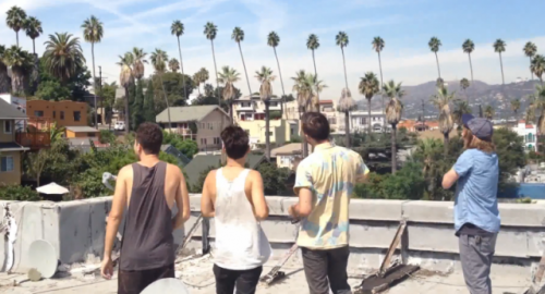 (via Watch Local Natives' video 'Moving Parts')
