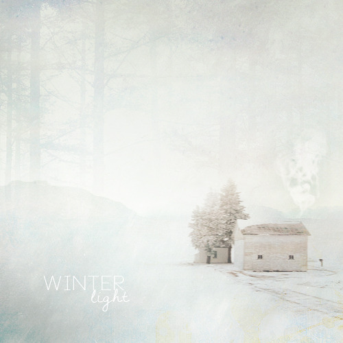 winter light | for the frozen earth and the melancholy of a bleak wintry horizon 1. Tim Finn  Winter Light 2. Bon Iver  Blood Bank 3. Sara Bareilles & Ingrid Michaelson  Winter Song 4. Damien Rice  The Blower's Daughter 5. Ray LaMontagne  Winter Birds 6. Norah Jones  December 7. Christopher Smith  Gently, Gently 8. Ingrid Michaelson  Men of Snow 9. Emiliana Torrini  Serenade 10. White Lies  Nothing is For Ever 11. Paolo Nutini  White Lies 12. Norah Jones  Don't Miss You At All 13. Iron & Wine   Such Great Heights 14. Zee Avi  Is this the End 15. The Antlers  Kettering 16. Lisbeth Scott  Where Bonus: She & Him  The Christmas Waltz (8tracks)