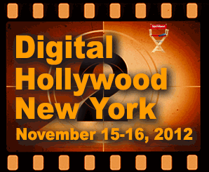 Kelly is at Digital Hollywood NYC today, speaking on the Women and Tech track. If you're here today as well, come on by and say hi!  ——— The New Hollywood Equation - Content Owners, New Platforms & Commerce 10:45 AM - Noon in ThinkTank I: Room 205 of the McGraw-Hill Building, 49th & 6th. Speakers: Kelly Day, CEO, Blip; William H. Masterson III, co-founder, Believe Entertainment Group; Amit Khanduja, Executive Vice President, Reliance Entertainment Digital; Chris Fralic, Partner, First Round Capital; Harvey Schwartz, VP of Talent, WhoSay Moderator: Steve Bradbury, Chief Revenue Officer, Zazoom ——— Women - The Personal Brand - Understanding Lifestyle, Authenticity, Purpose & Resolve 2:15 PM - 3:30 PM in the Auditorium of the McGraw-Hill Building, 49th & 6th. Speakers: Kelly Day, CEO, Blip; Susan Vobejda, Global Head of Media Licensing and Distribution, Bloomberg L.P.; Judith Hammerman, Director, Branded Partnerships and Experiences, AOL; Ruth Bernstein, Co-Founder, Chief Strategic Officer, YARD; Kenetta Bailey, EVP and CMO, TV One; and Melissa Thompson, President & CEO, TalkSession, Moderator