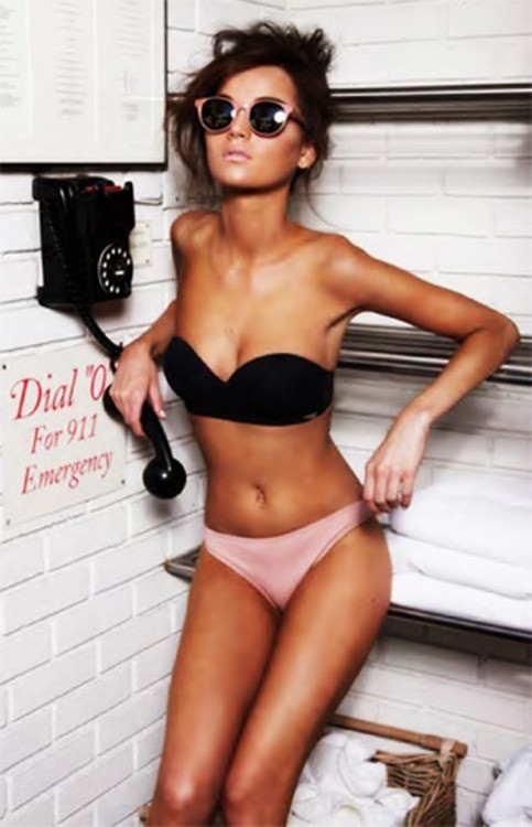 "so-hot-and-so-dangerous:  ""Call me, Barbara, if you are in emergency"