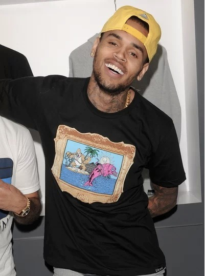 So Chris Brown is a model now? The controversial rapper has apparently just signed a contract with Wilhemina in hopes of landing fashion and beauty endorsements.