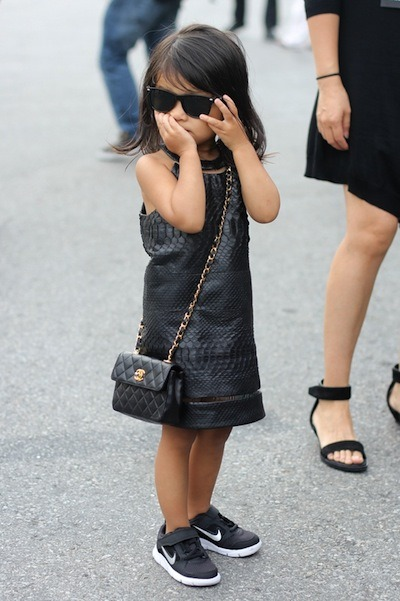 This is Alia Wang, niece of designer Alexander Wang.    i am pathetic.