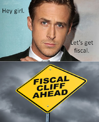 "Everyone's talking about the ""Fiscal Cliff"" but only a few are talking about the effects of the automatic cuts on education. Programs such as Head Start, Title I funds for poor students, and grants for special education could receive $2.7 billion in cuts. LIKE if education should be part of the conversation & COMMENT if it's okay to make these cuts. For today's full translation, click here!"