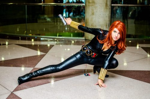 kamisamafr:  Black Widow