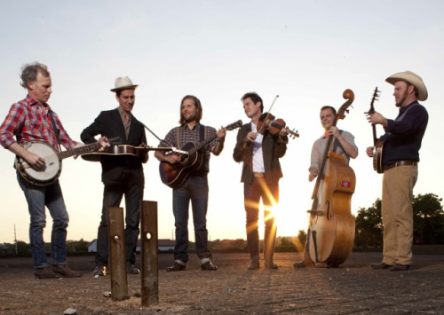 Old Crow Medicine Show Announce Additional Fall and Winter Tour Dates