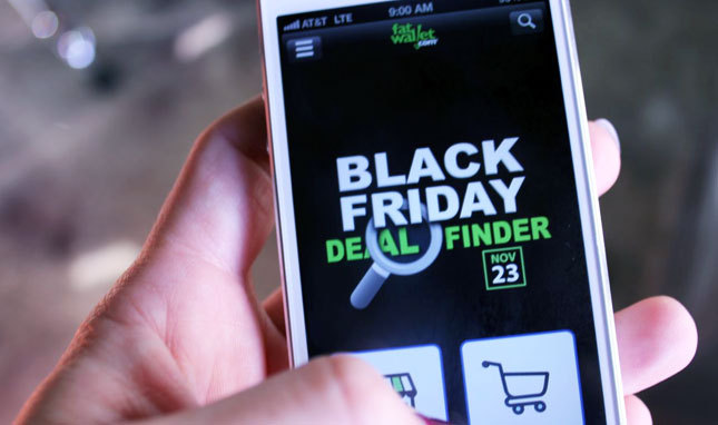 How do you prep for Black Friday?  Here are 6 apps to make your big day of shopping less stressful.