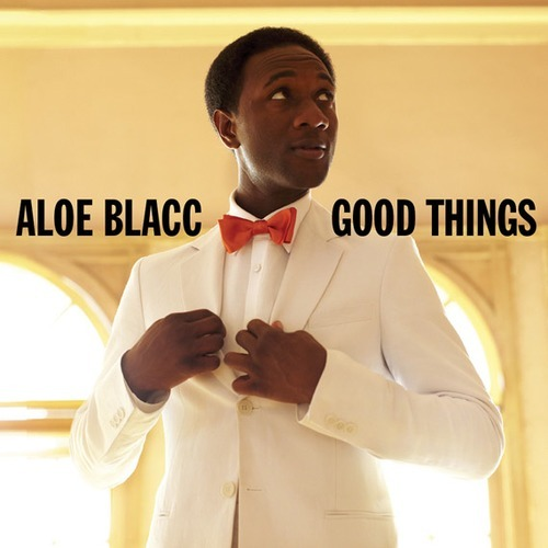 Aloe Blacc - If I