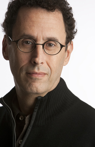 "Tony Kushner on Abraham Lincoln's political genius:  The man was just kind of a miracle worker in terms of finessing almost impossible circumstances and getting a result that he felt that he needed. It was a combination of cunning [and] ruthlessness –- he was sometimes very hard on his friends and asked them to make terrible sacrifices of their own ambitions.  And you can listen to an interview with historian Doris Kearns Goodwin, author of ""Team of Rivals,"" which was a major source for Kushner while writing the screenplay for the new Steven Spielberg film ""Lincoln."" (Photo credit: Joan Marcus-Hores/Dreamworks Pictures and 20th Century Fox)"