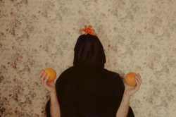 CONTEMPLATIVE FRUIT / ELIZABETH TSUNG