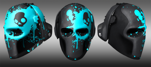 Skullcandy and EA team up for Army of Two The Devil's Cartel gaming headsets Skullcandy will be releasing two, limited edition color schemes inspired by the brand-new lead characters in EA's upcoming e, Army of TWO The Devil's Cartel.  Each of these headsets will allow players to unlock  Skullcandy-branded outfits for their in-game characters in Army of TWO The Devil's Cartel once the game launches on March 26. 2013.