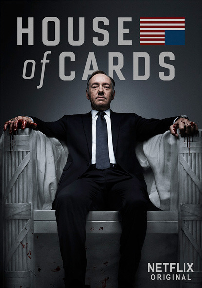 House of Cards NEW TRAILER | Il blog di Screenweek.it