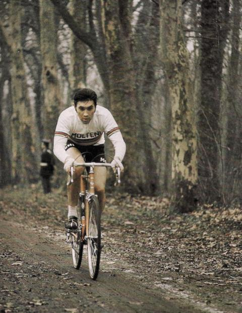 cyclocult:  MERCKX CX