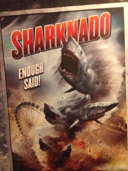 climateadaptation:  Sharknado! And you thought weatherapocalypse movies were dead…