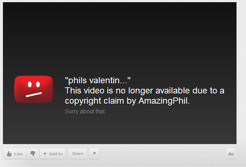 maddifacee:  sassy Phil is my favorite Phil you go, gurl