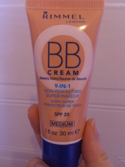 Review on: http://kreamiblush.blogspot.co.uk/2012/11/review-rimmel-bb-cream-9-in-1-skin.html