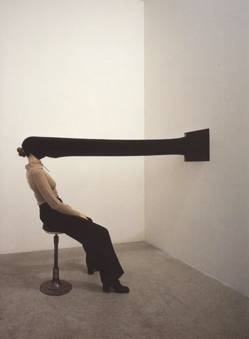 efedra:  Emotion Contenue, 1995 by Marie-Ange Guilleminot